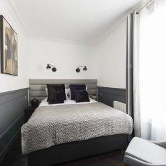 Отель Black Pearl Франция, Париж - отзывы, цены и фото номеров - забронировать отель Black Pearl онлайн комната для гостей фото 3