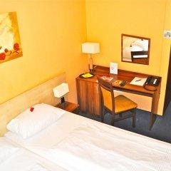 Savoy Hotel Frankfurt 4* Стандартный номер с двуспальной кроватью фото 5