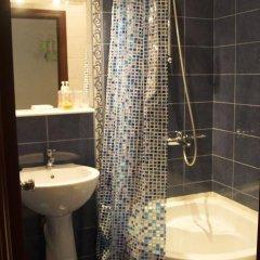 Класс Отель 2* Стандартный номер с различными типами кроватей фото 11
