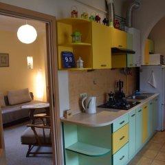 Апартаменты Near Citadel Apartment в номере фото 2