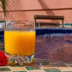Отель Riad Bab Agnaou Марокко, Марракеш - отзывы, цены и фото номеров - забронировать отель Riad Bab Agnaou онлайн гостиничный бар