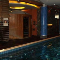 Hotel Rosa Blu сауна