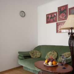 Гостиница Вольтер 3* Люкс с разными типами кроватей фото 2