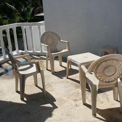 Отель Sunset Beach Residence Номер Комфорт с различными типами кроватей фото 11