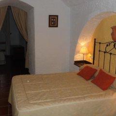 Отель Cuevas de Medinaceli комната для гостей фото 4