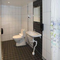 First Hotel Fridhemsplan 3* Улучшенный номер с различными типами кроватей фото 3