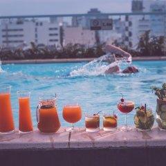 Alagon City Hotel & Spa 3* Улучшенный номер с различными типами кроватей фото 5