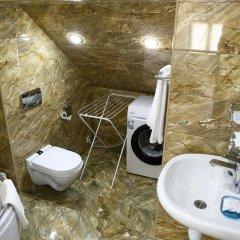 Гостиница Voyage в Иркутске отзывы, цены и фото номеров - забронировать гостиницу Voyage онлайн Иркутск ванная