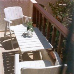 Smaragdine Beach Hotel 2* Стандартный номер с различными типами кроватей фото 6