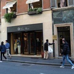 Отель Piazza Venezia Suite And Terrace Апартаменты фото 17