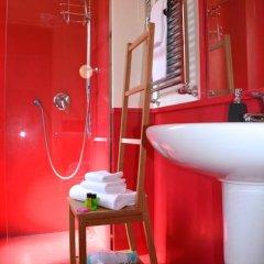 Отель L'Attico 261 Италия, Палермо - отзывы, цены и фото номеров - забронировать отель L'Attico 261 онлайн ванная