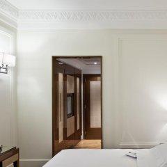 UNA Hotel Roma 4* Стандартный номер с различными типами кроватей фото 3