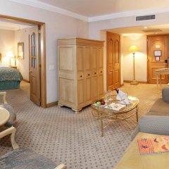 Отель InterContinental Cali 4* Полулюкс с различными типами кроватей фото 2
