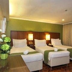 Отель The Corporate Inn Hotel Филиппины, Манила - отзывы, цены и фото номеров - забронировать отель The Corporate Inn Hotel онлайн спа
