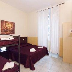 Отель Friend House 2* Стандартный номер с различными типами кроватей фото 3