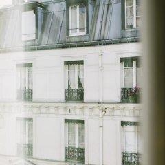 Hotel Pulitzer Paris 4* Стандартный номер с различными типами кроватей фото 7