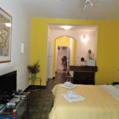 Апартаменты Sun Rose Apartments Студия с различными типами кроватей фото 8