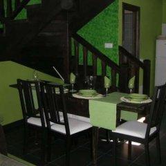 Отель Apartamentos El Rincon Encantado Кангас-де-Онис гостиничный бар