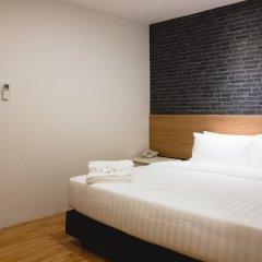 Отель Pula Residence Бангкок комната для гостей фото 6