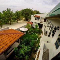 Отель Cerulean View Residence 3* Номер Делюкс фото 3