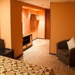 Мини-отель Перина Инн на Белорусской Номер Делюкс фото 2