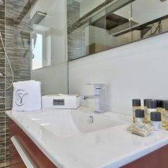 Отель Palazzo Violetta 3* Студия с различными типами кроватей фото 16