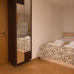 Апартаменты Дерибас Номер Эконом с различными типами кроватей фото 9