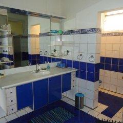 Отель Fare D'hôtes Tutehau Стандартный номер с различными типами кроватей
