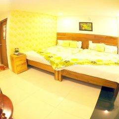 Отель Dalat Flower 3* Номер Делюкс фото 7