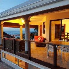 Отель Te Tavake by Tahiti Homes Вилла с различными типами кроватей фото 2