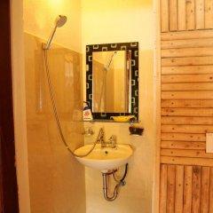 Отель Tavan Ecologic Homestay ванная