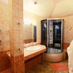 Арт-отель Пушкино Люкс с двуспальной кроватью фото 3