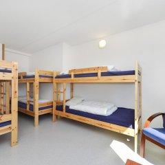 Anker Hostel Кровать в общем номере с двухъярусной кроватью фото 5