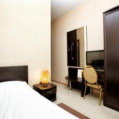 Гостиница Алексеевский 2* Номер Комфорт с различными типами кроватей