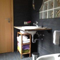 Отель Quinta das Aranhas ванная фото 2