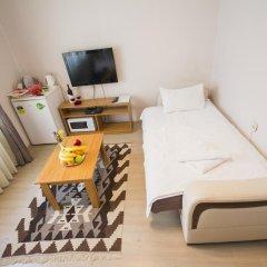 Апартаменты Feyza Apartments Апартаменты с различными типами кроватей фото 10