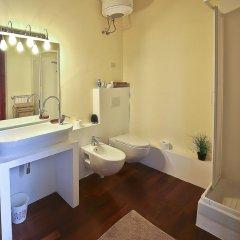 Апартаменты Apartments Florence Villa La Querce Эмполи ванная
