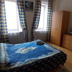 Гостиница Life на Белорусской 2* Стандартный номер с различными типами кроватей фото 3
