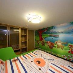 Апартаменты Guangzhou Chimelong Heefun International Service Apartment Люкс фото 15