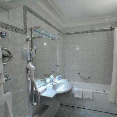 Гостиница Даниловская 4* Стандартный номер двуспальная кровать фото 10