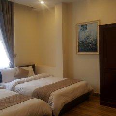 Отель Nam Xuan Premium Стандартный номер фото 6