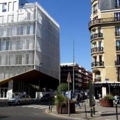 Отель Acropolis Hotel Paris Boulogne Франция, Булонь-Бийанкур - отзывы, цены и фото номеров - забронировать отель Acropolis Hotel Paris Boulogne онлайн