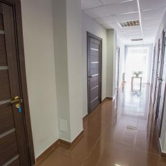 Hotel Baikal интерьер отеля