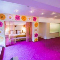 SPA Hotel Borova Gora 4* Люкс повышенной комфортности с различными типами кроватей фото 2