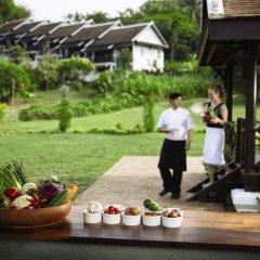 Отель Belmond La Résidence Phou Vao фитнесс-зал фото 4