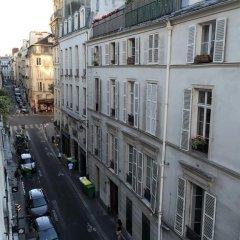 Отель Le Marais - Bretagne Франция, Париж - отзывы, цены и фото номеров - забронировать отель Le Marais - Bretagne онлайн фото 2