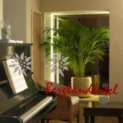 Отель Bergland Hotel Австрия, Зальцбург - отзывы, цены и фото номеров - забронировать отель Bergland Hotel онлайн спа фото 2
