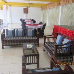 Отель Larns Villa питание фото 3