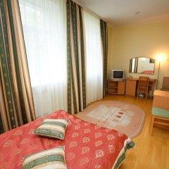 Гостиница Пятый Угол Стандартный номер с различными типами кроватей фото 21