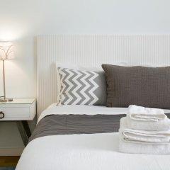 Отель Feeling Lisbon Pátio Chiado удобства в номере